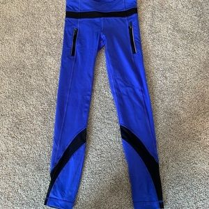 lululemon athletica Pants & Jumpsuits - Lululemon Leggings, Size 2